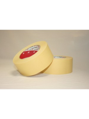 3M 160 Degree High Bake Paper Masking Tape - 01