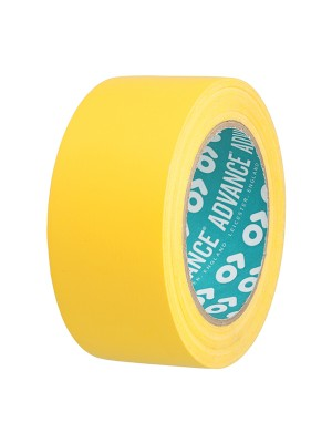 Advance Tapes, AT0008, Yellow