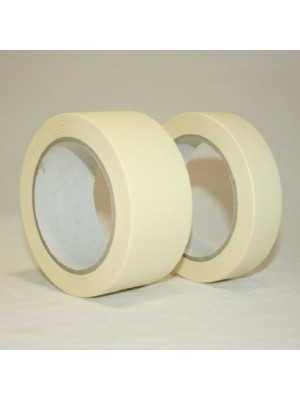 Low Tack Paper Masking Tape 1114