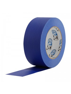 Pro Gaff Coloured Paper Tape | Dark Blue