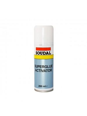 Soudal Super Glue Activator