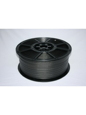 Black Hand Polypropylene Strapping