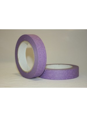 Purple Low Tack Masking Tape