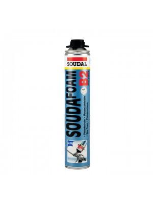 Soudal Soudafoam Gun Grade Expandable Foam