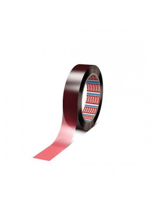 Tesa 4156 Red Lithographic Tape