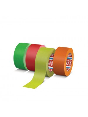 Tesa 4671, Fluro Neon Matt Camera Tape
