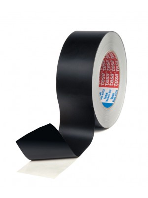 All Black Matt Foil Tape