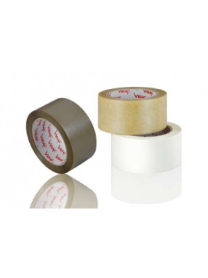 Vibac PVC Vinyl Packaging Tape
