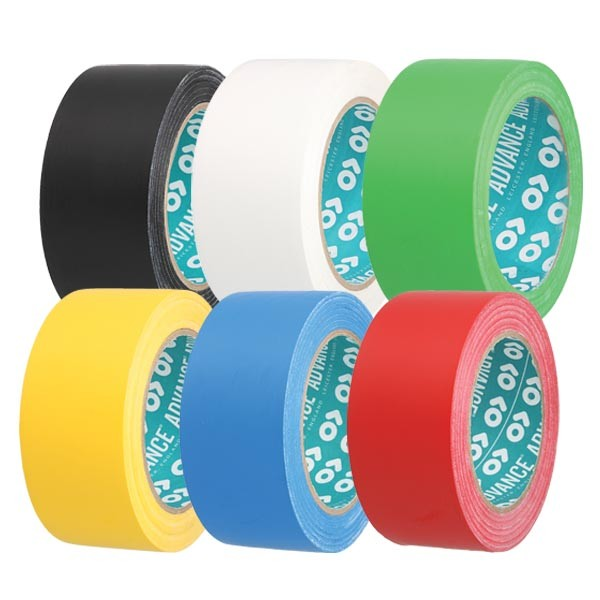 Advance Tapes, AT0008 Colour Options