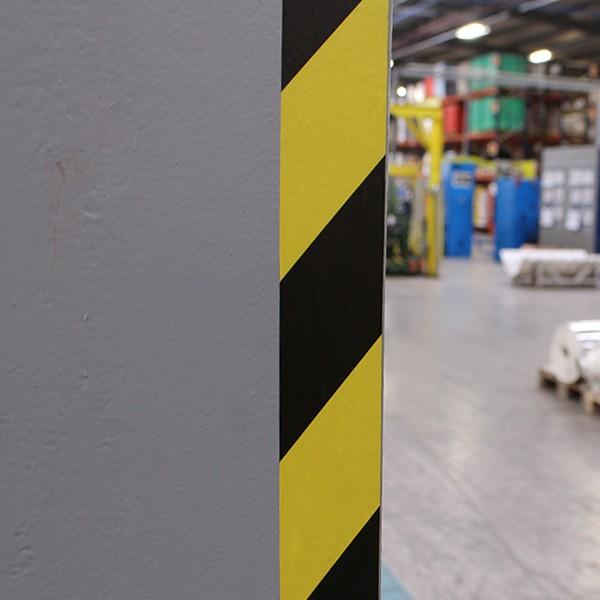 Advance Tapes, AT0008H, Application Hazard Warning