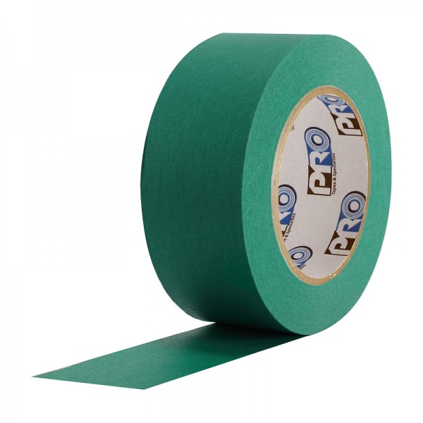 Pro Gaff Coloured Paper Tape | Dark Green