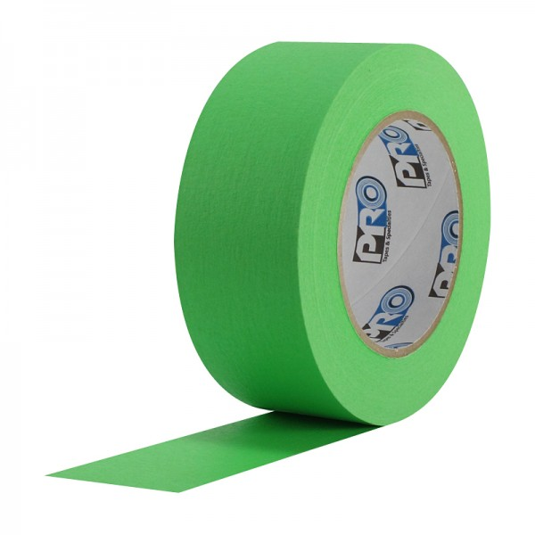 Pro Gaff Coloured Paper Tape | Light Green