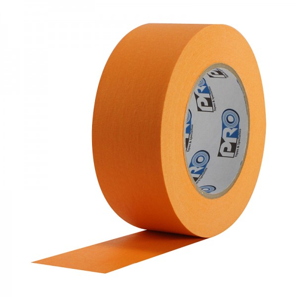 Pro Gaff Coloured Paper Tape | Orange
