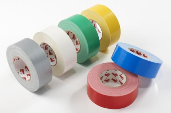 Scapa Waterproof Cloth Tape   3120