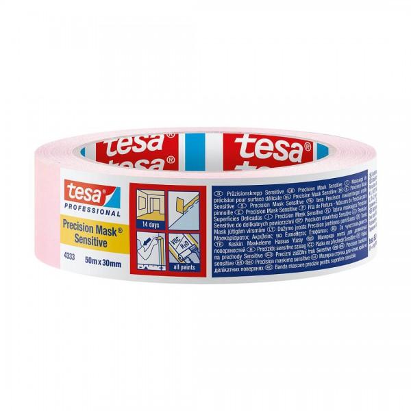 Tesa 4333 Precision Sensitive Masking Tape