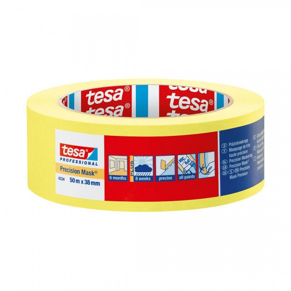 Tesa 4334 Precision Mask Tape