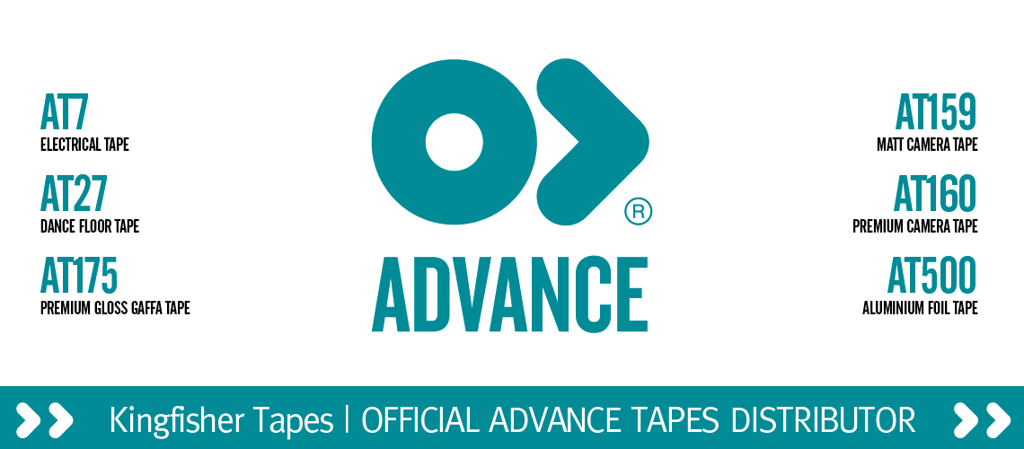 Advance Tapes, Buy Online