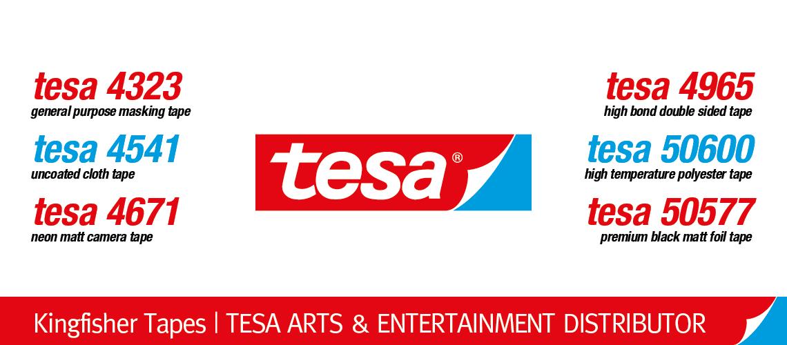 TESA Tapes, Buy Online